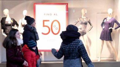 Photo of Saldi anticipati e sconti in tre negozi su quattro a Mestre