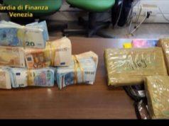 Droga a Mestre e Marghera: 32 arresti di albanesi e italiani