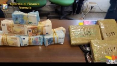 Photo of Droga a Mestre e Marghera: 32 arresti di albanesi e italiani