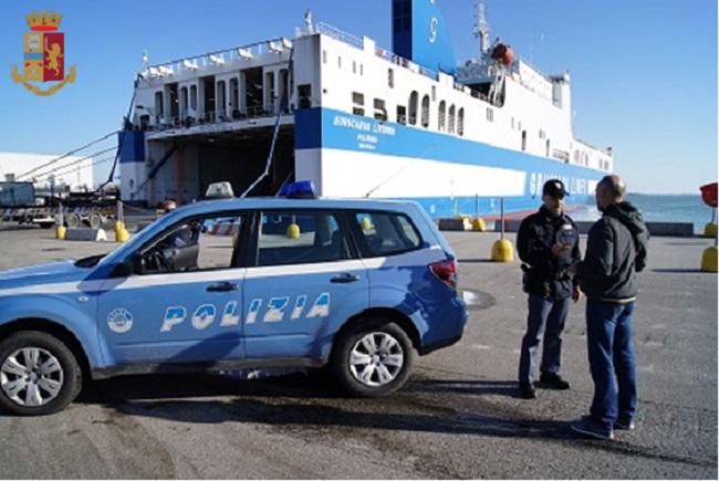 Truffò la IBM per 168mila dollari: arrestato a Fusina
