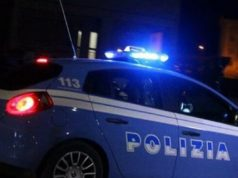 Bustina di cocaina ceduta sotto gli occhi degli agenti: arrestato