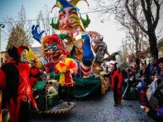 Carnevale Marghera 2020: la grande sfilata di carri