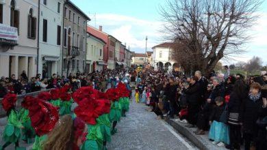 Photo of Carnevale di Concordia Sagittaria 2020: programma
