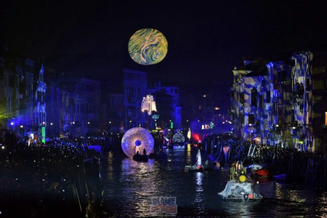 Carnevale di Venezia 2020: La Festa Veneziana – 1 Parte