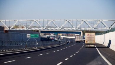 Tariffe autostradali 2020: aumenti fino al 20 centesimi sul Passante - Televenezia