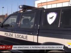 Polizia Locale di Jesolo festeggia San Sebastiano
