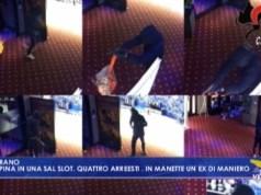 Rapina alla sala slot a Mirano: in manette i quattro malviventi