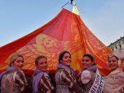 Svolo del Leon 2020 e proclamazione Maria del Carnevale