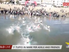 Tuffo per Adele and Friends: l'evento di Capodanno a Jesolo