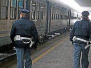 Ladro seriale di trolley fermato in stazione a Mestre - Televenezia