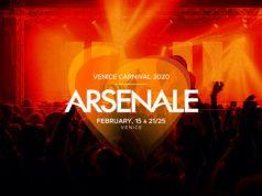 Arsenale Carnival Experience 2020: il programma