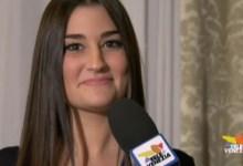 Alessia Lavuri - Maria del Carnevale di Venezia 2020