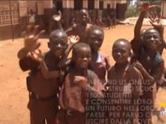 BCC Pordenonese: soci donano un punto nascite alla Sierra Leone
