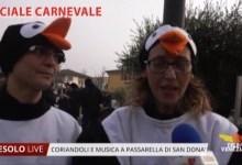 Carnevale di Passarella di San Donà di Piave 2020