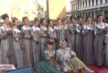 DIRETTA Festa delle Marie Carnevale di Venezia 2020