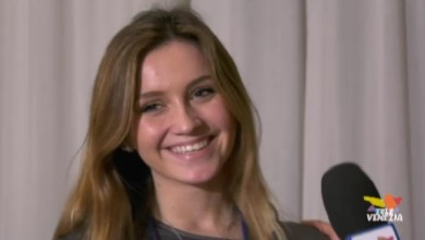 VIDEO: Elisa Veronese - Maria del Carnevale di Venezia 2020 - Televenezia