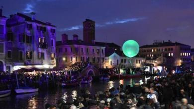 Festa Veneziana sull'Acqua 2020: viabilità e sicurezza