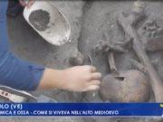 Scavi archeologici a Jesolo: come si viveva nel Medioevo?