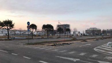 Atvo: nuova illuminazione al parcheggio di Jesolo