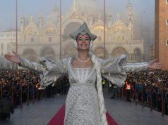 Linda Pani Angelo del Carnevale: come si è preparata