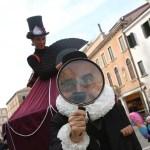 Mestre Carnival Street Show arte circense e musica country 3