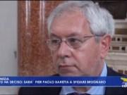Pier Paolo Baretta sfiderà Brugnaro alle prossime elezioni