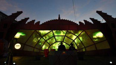 Home Festival arriva a San Marco per il Carnevale