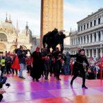 """Giovedì grasso a Venezia nel segno del """"Toro"""". Programma 21 febbraio - Televenezia"""