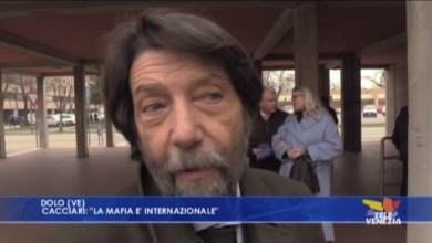 cacciari mafia internazionale