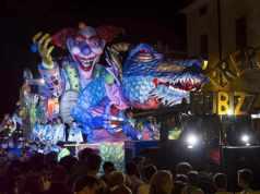 Carnevale di Musile di Piave: lunedì la grande sfilata dei carri - Televenezia