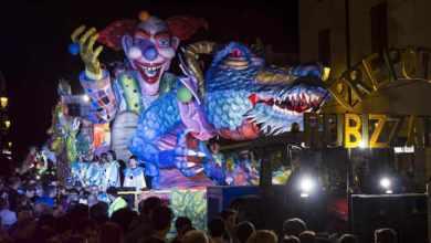 Photo of Carnevale di Musile di Piave: lunedì la grande sfilata dei carri