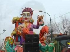 Carnevale a Campalto: grande festa e grandi colori