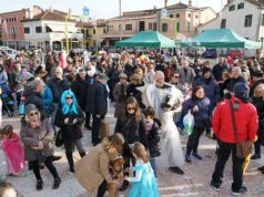 "Carnevale 2020: a Chirignago la festa ""Green"""
