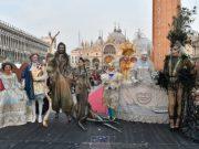 Coriandoli di plastica vietati al Carnevale di Venezia 2020 - Televenezia