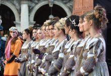 12 Marie del Carnevale 2020: presentazione in Piazza San Marco