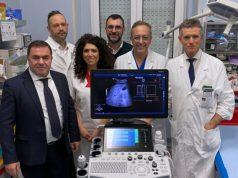Ospedale di Jesolo: friboscan per monitorare le malattie del fegato