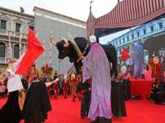 Carnevale di Venezia 2020 in Piazza San Marco: programma 20 febbraio