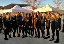 """Lido in Love 2020: successo per il flashmob """"One Billion Rising"""""""