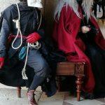 Maschere Carnevale di Venezia 2020 Foto di Loredana Prinno