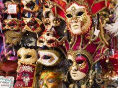 Maschere di carnevale taroccate: sotto sigillo 100mila articoli - Televenezia
