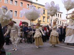 Mestre Carnival Street Show 2020: programma 21 febbraio