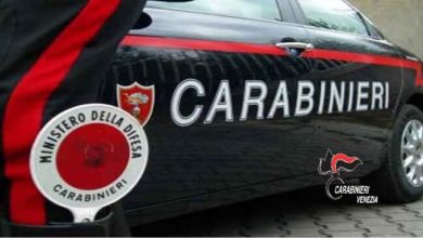 Photo of Marghera, rende la vita impossibile alla ex: arrestato 41enne