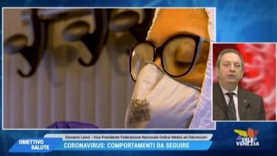 chi sono le persone più a rischio al coronavirus
