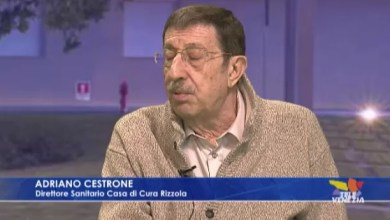 VIDEO: Casa di Cura Rizzola: Sanità pubblica e privata, facciamo chiarezza - Televenezia