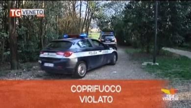 TG Veneto News: le notizie del 18 marzo 2020