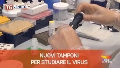 TG Veneto News le notizie del 5 marzo 2020