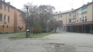 Via i lavori di riqualificazione del quartiere Aretusa