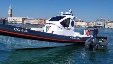 Coronavirus: si dedica alla pesca sportiva, denunciato a Venezia - Televenezia