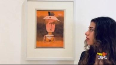 VIDEO: Arte e cultura al tempo del Coronavirus - Televenezia