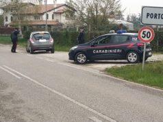 denunce carabinieri coronavirus